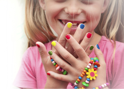 Kids Corner | Nail salon Lincoln | Nail salon 68504 | Happy Nails